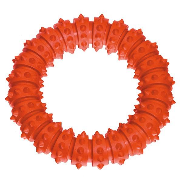 Ruffus Vollgummi Aqua Ring - Ø15cm - Preisvergleich