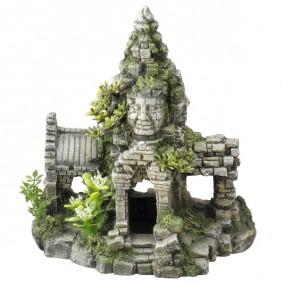 Aquarium Dekoration Tempel Angkor Wat
