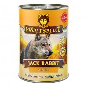 Wolfsblut Jack Rabbit Adult