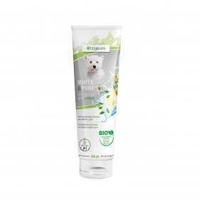 bogacare Shampoo White & Pure 250 ml