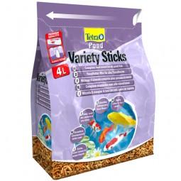 Tetra Pond Teichfutter Variety Sticks 4L