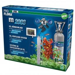 JBL CO2-Pflanzendüngeanlage Mehrweg ProFlora m2003 2kg