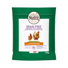 Nutro Grainfree Junior Huhn 1,4kg