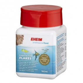 Eheim tropical fish FLAKES 160ml