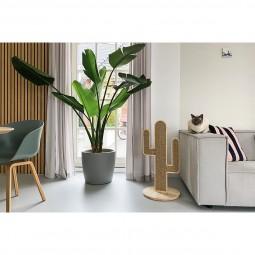 Designed by Lotte Holz Kratzbaum Cactus Oze