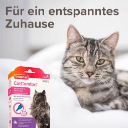 beaphar CatComfort® Wohlfühl Spot-On 3x0,55ml