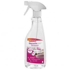 beaphar Geruchsstopper für Heimtiergerüche 500ml