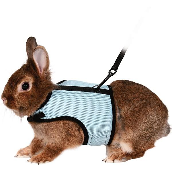 Trixie Softgeschirr für Kaninchen