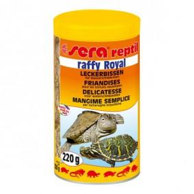 Sera Schildkrötenfutter Raffy Royal - 1000 ml