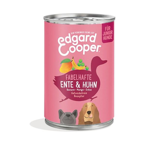 Edgard & Cooper Junior Ente & Huhn