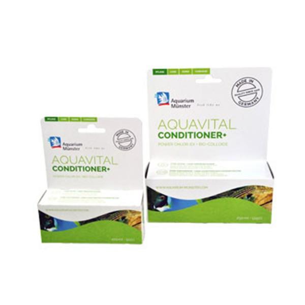 AQUAVITAL CONDITIONER+ 100 ml