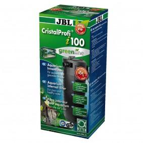 JBL CristalProfi i100 greenline filtre interne