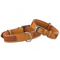 Nobby Hundehalsband aus Leder