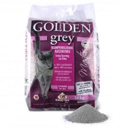 Golden Grey Master Katzenstreu mit Babypuderduft