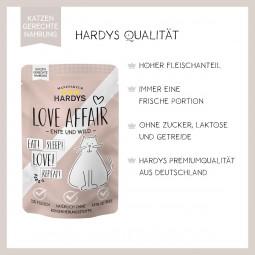 Hardys Love Affair Ente & Wild