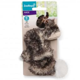 ZooRoyal Plüschhase befüllbar