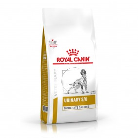ROYAL CANIN Urinary S/O Moderate Calorie UMC 20 1,5kg