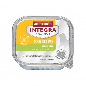 Animonda Integra Protect Sensitive Pute pur
