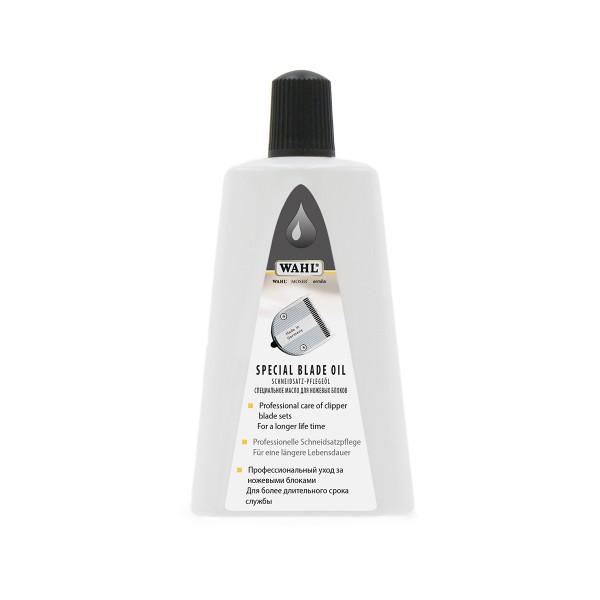 Moser Pflege-Öl für Schermaschinen 200 ml