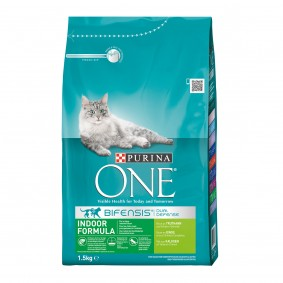 Purina ONE Bifensis Indoor Formula krůtí