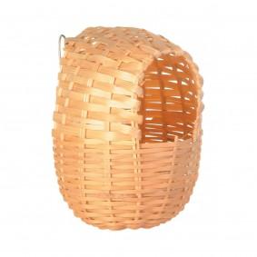 Trixie hnízdo z bambusu k dispozici ve 3 velikostech