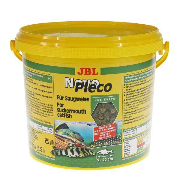 JBL NovoPleco 5,5l