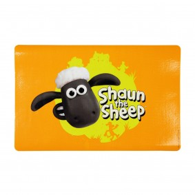 Trixie Shaun the Sheep Napfunterlage Shaun 44×28cm