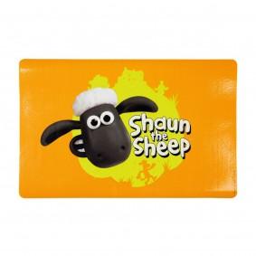 Trixie Shaun the Sheep Napfunterlage Shaun 44×28cm
