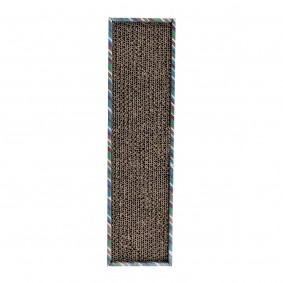 Jollypaw Kratzpappe 48×5×13cm beige