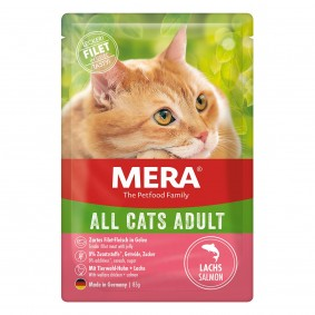 Mera Cats Adult Lachs