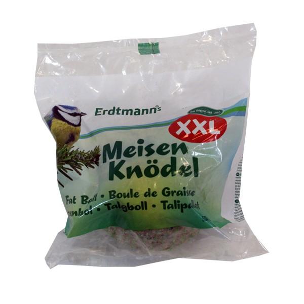Erdtmann's Meisenknödel XXL 500g