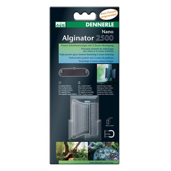 Dennerle Nano Alginator 2500 Algenmagnet