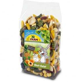 JR Farm ovocný salát pro hlodavce, doplňkové krmivo 200g