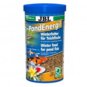 JBL Teichfischfutter Pond Energil