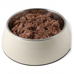 Animonda Hunde-Nassfutter GranCarno Adult Rind und Lamm