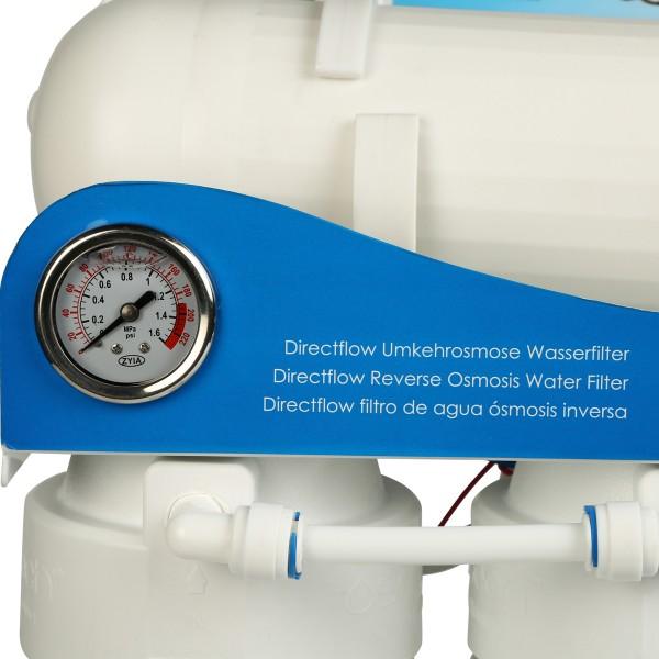 Osmotech Profi Osmoseanlage Ultimate Plus Superflow