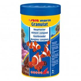 sera marin granulát
