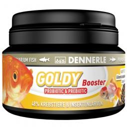 Dennerle Fischfutter Goldy Booster