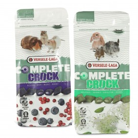 Versele Laga Nager-/ Kaninchenfutter Crock Complete 2x50g Mixpaket