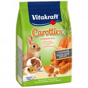 Vitakraft Carotties für alle Nager 50g