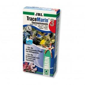 JBL TraceMarin 3 Spurenelemente