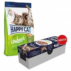 happy cat trockenfutter g nstig kaufen bei zooroyal. Black Bedroom Furniture Sets. Home Design Ideas