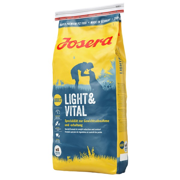 Josera Light und Vital 900g