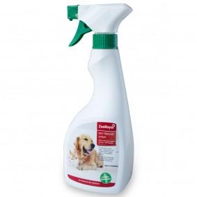 ZooRoyal Bio Frische Spray gegen Flecken und Gerüche 500ml