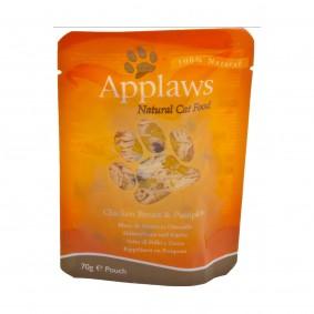 Applaws Cat PB Hühnchenbrust und Kürbis