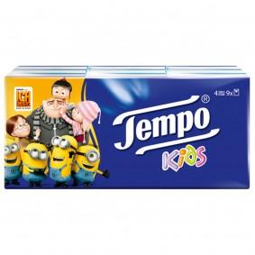 Tempo Kids 9x5