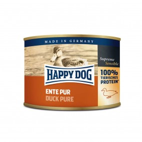 Happy Dog Ente pur