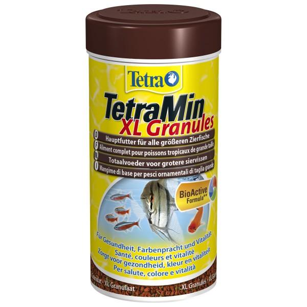TetraMin Fischfutter XL Granules 250ml