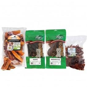 Snackpaket Naturkau