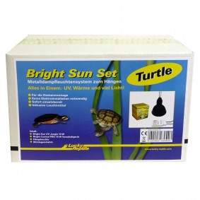 "Lucky Reptile Bright Sun Set ""Turtle"" 70W"